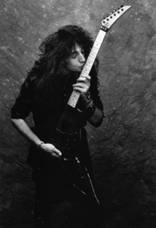 Jason Becker - Photo