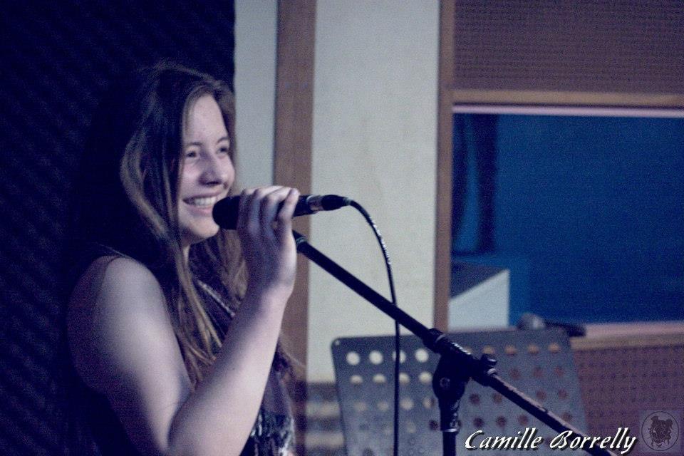 Camille Borrelly