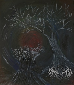 Involuted - Incomprehensible Resilience