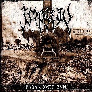 Impiety - Paramount Evil