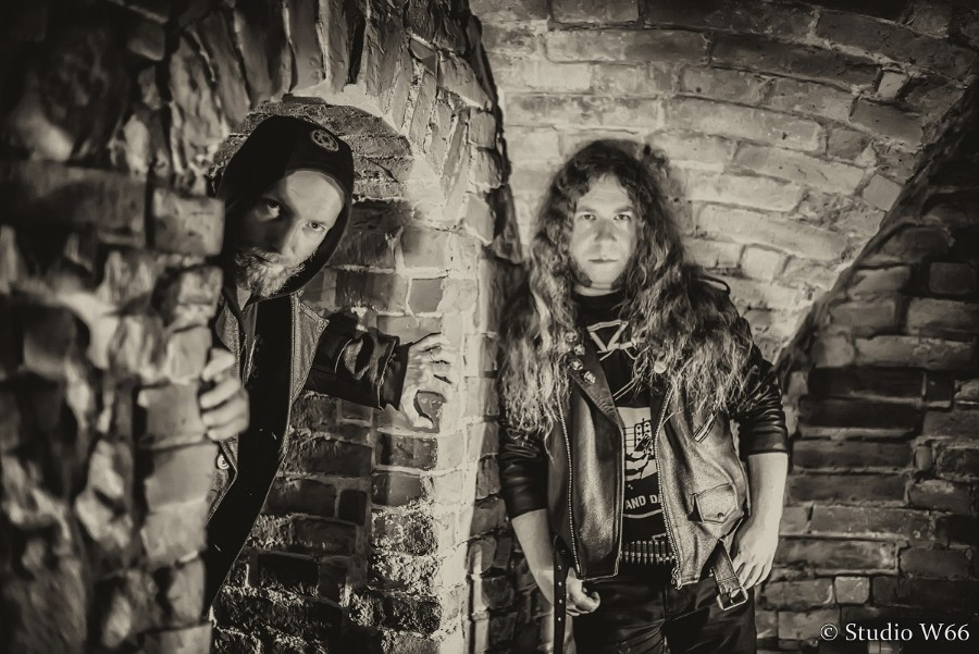 Interview with Warfist, Blackened Thrash Metal Band from Poland, Interview with Warfist Blackened Thrash Metal Band from Poland
