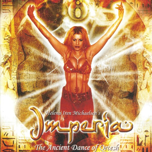 Imperia - The Ancient Dance of Qetesh