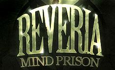 Reveria - Logo