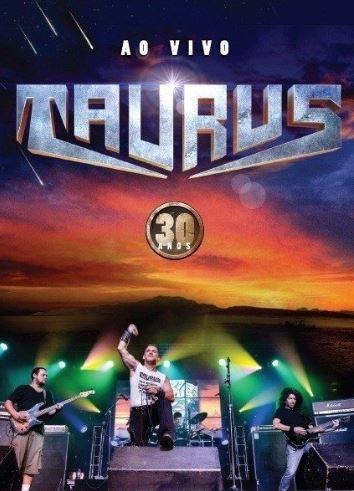 Taurus - Ao Vivo 30 Anos