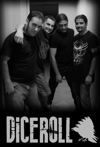 DiceRoll - Photo