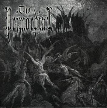 Thy Primordial - Under iskall trollmåne