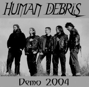 Human Debris - Demo 2004