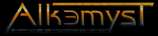 Alkemyst - Logo