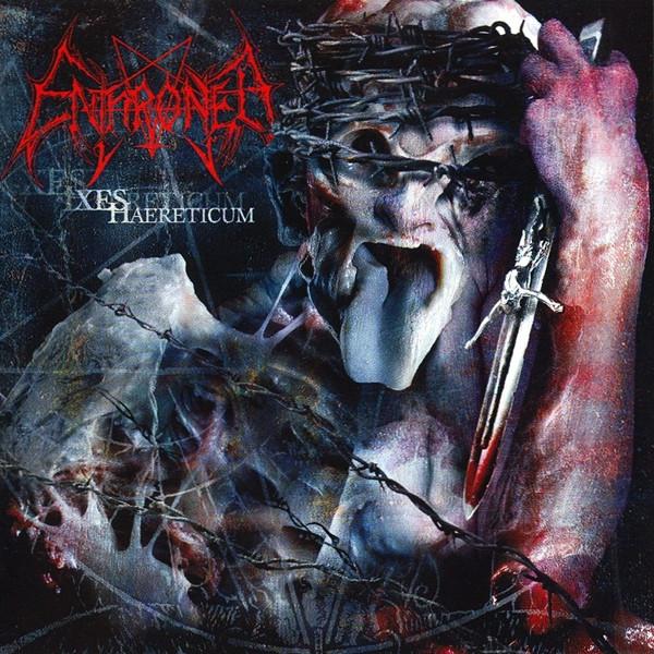 Enthroned - XES Haereticum