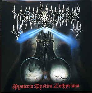 Necromass - Mysteria Mystica Zofiriana
