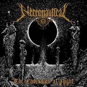 Necronautical - The Endurance at Night
