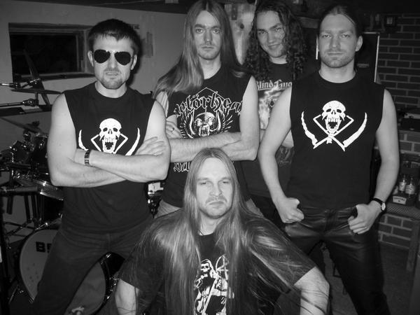 Metalhead - Photo
