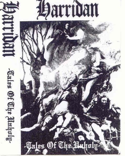 Harridan - Tales of the Unholy