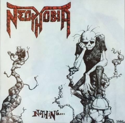 Neophobia - Nothing...