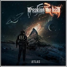 Breaking the Halo - Atlas