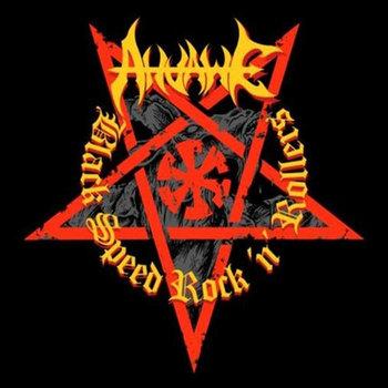 Ahvawe - Black Speed Rock 'n' Rollers