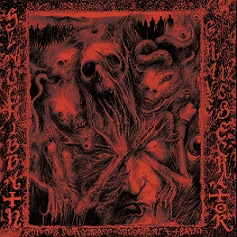 Grave Desecrator / Slaughtbbath - Musica de nuestra muerte