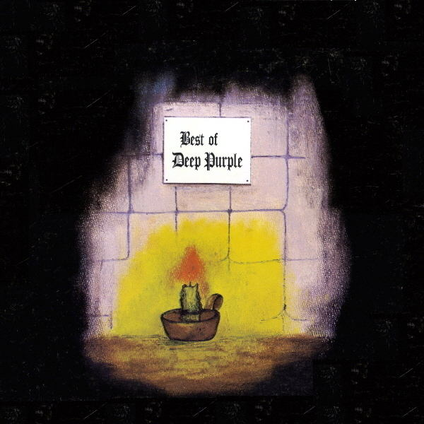 Deep Purple - Best of Deep Purple