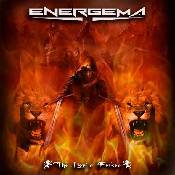 Energema - The Lion's Forces