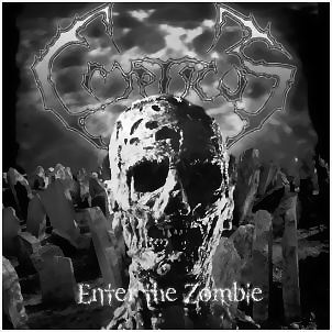 Crypticus - Enter the Zombie