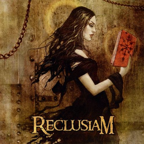 Reclusiam - Reclusiam