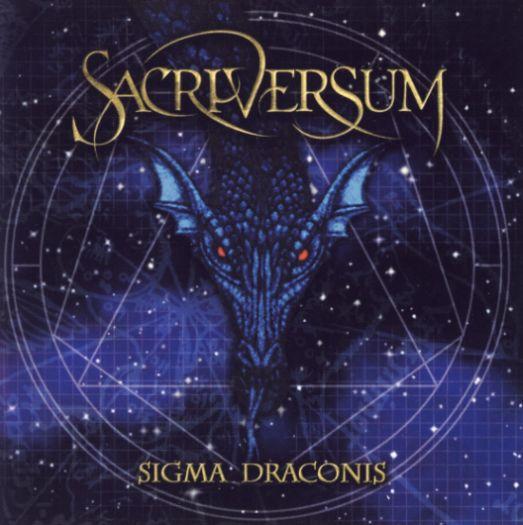 Sacriversum - Sigma Draconis