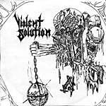 Violent Solution - Paralysis / Individual Nightmare