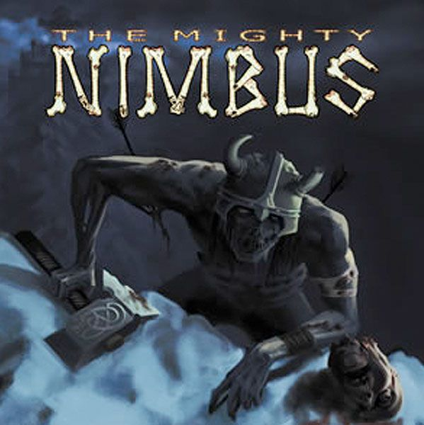 The Mighty Nimbus - The Mighty Nimbus