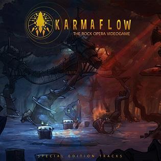 Karmaflow - Special Edition Tracks