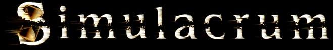 Simulacrum - Logo