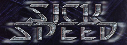 Sickspeed - Logo