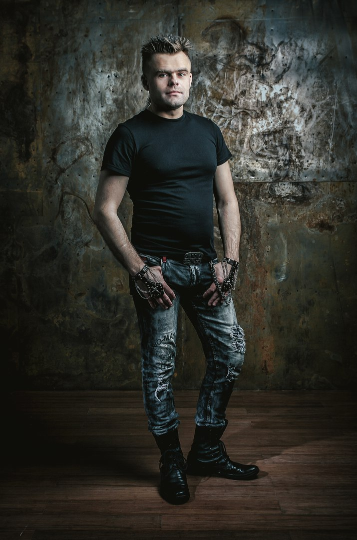 Dmitry Efimov