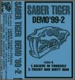 Saber Tiger - Demo '99-2