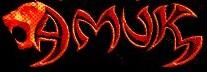 Amuk - Logo