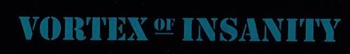 Vortex of Insanity - Logo