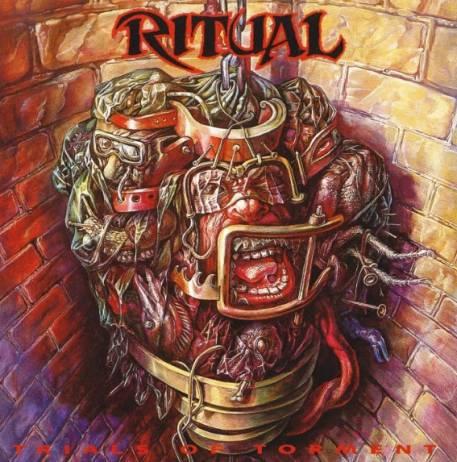 Ritual - Trials of Torment