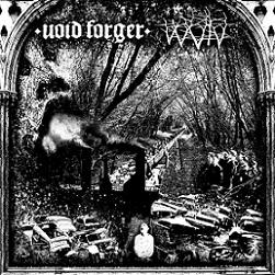 Void Forger / Vvvlv - Void Forger / Vvvlv