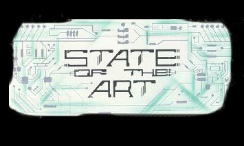 State of the Art - Logo