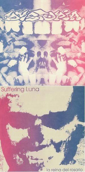 Dystopia - Dystopia / Suffering Luna