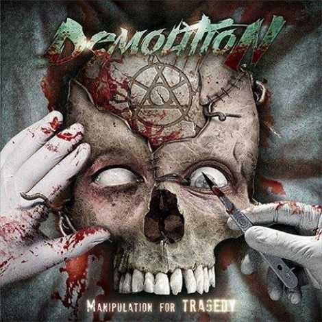 Demolition - Manipulation for Tragedy
