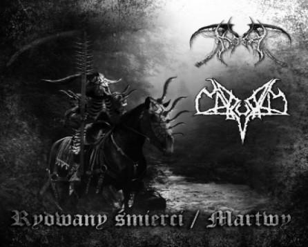 Naburus / Kosa - Rydwany śmierci / Martwy