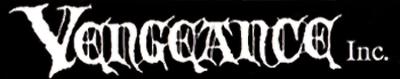Vengeance Incorporated - Logo