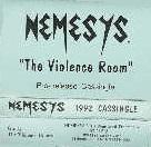 Nemesys - The Violence Room