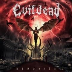 Evildead - Demonize