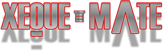Xeque Mate - Logo