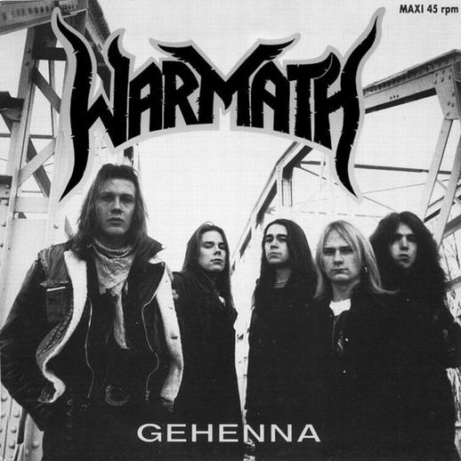 Warmath - Gehenna