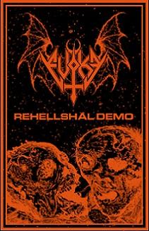 Evoke - Rehellshal Demo