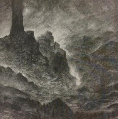Warloghe - Dark Ages' Return