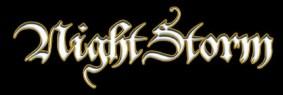 Nightstorm - Logo
