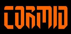 Cormid - Logo